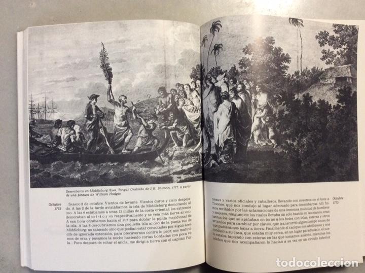 Libros: Los viajes del capitán Cookt - Foto 3 - 199165312