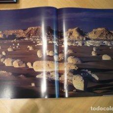 Libros: SAHARA. Lote 47335765