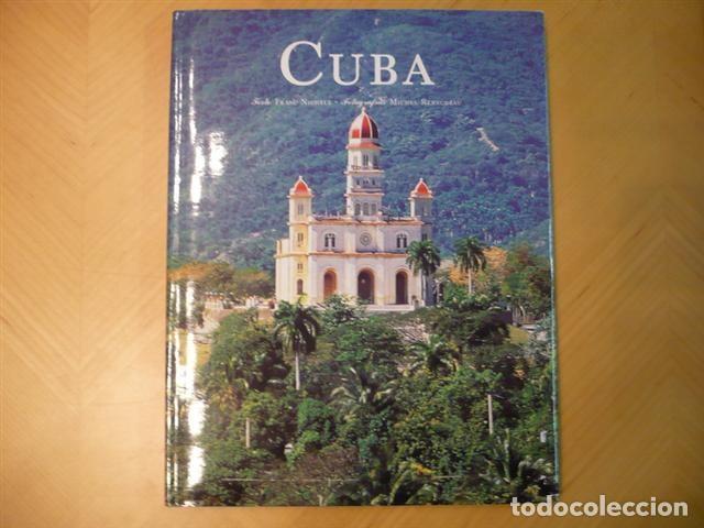 CUBA MICHELE RENAUDEAU. (Libros Nuevos - Humanidades - Geografía)