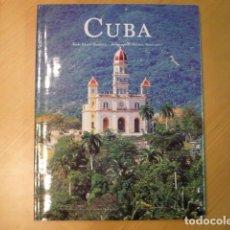 Libros: CUBA MICHELE RENAUDEAU.. Lote 202864787