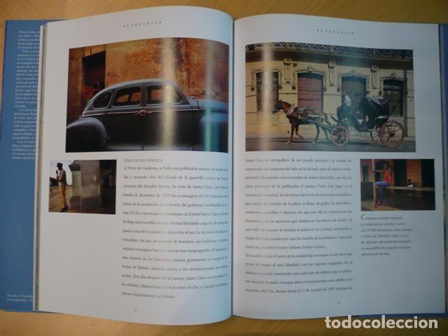 Libros: CUBA MICHELE RENAUDEAU. - Foto 2 - 202864787