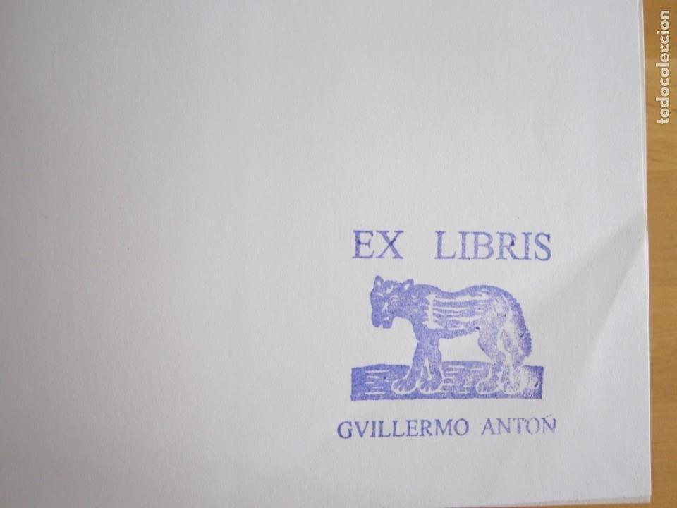 Libros: LES CIUTATS VALENCIANES: GUIA VISUAL DE LES NOSTRES TERRES - Foto 6 - 205400817