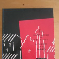 Libros: LAS OBSERVACIONES DE CAVANILLES. DOSCIENTOS AÑOS DESPUÉS. COMPLETO CASTELLANO 4 TOMOS -OFERTA!!. Lote 205402066