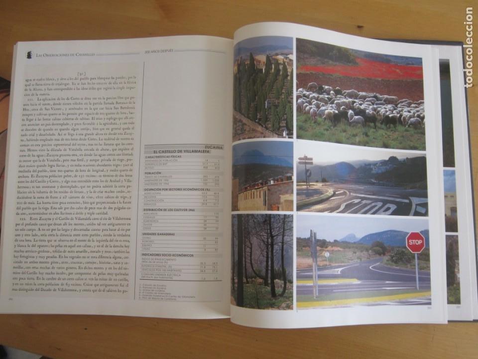Libros: Las observaciones de Cavanilles. Doscientos años después. Completo Castellano 4 tomos -OFERTA!! - Foto 16 - 205402066