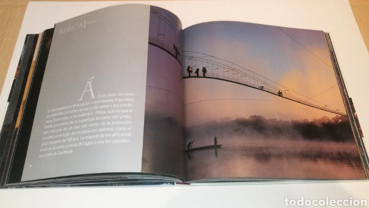 Libros: EL MUNDO EN IMÁGENES , NATIONAL GEOGRAPHIC - Foto 3 - 214820471