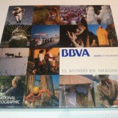 Libros: EL MUNDO EN IMÁGENES , NATIONAL GEOGRAPHIC. Lote 214820471