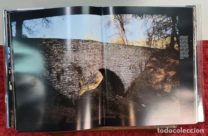 Libros: MANRESA VIVA. XAVIER DOMENECH. EDITORIAL ANGLE. MANRESA. 2002. - Foto 6 - 216429062