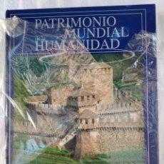 Libros: PATRIMONIO MUNDIAL DE LA HUMANIDAD. Lote 217198981