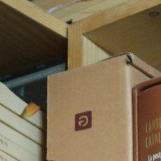 Libros: L'ATLES CATALÀ - 1375. (EDICIÓ FACSÍMIL I NUMERAT). Lote 222288031