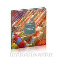 Libros: IMPRESCINDIBLES: NATURALEZA INCREIBLE. Lote 226419746