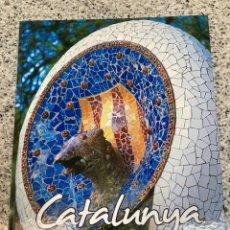 Libros: LIBRO CATALUNYA (EN CASTELLANO). Lote 231470405
