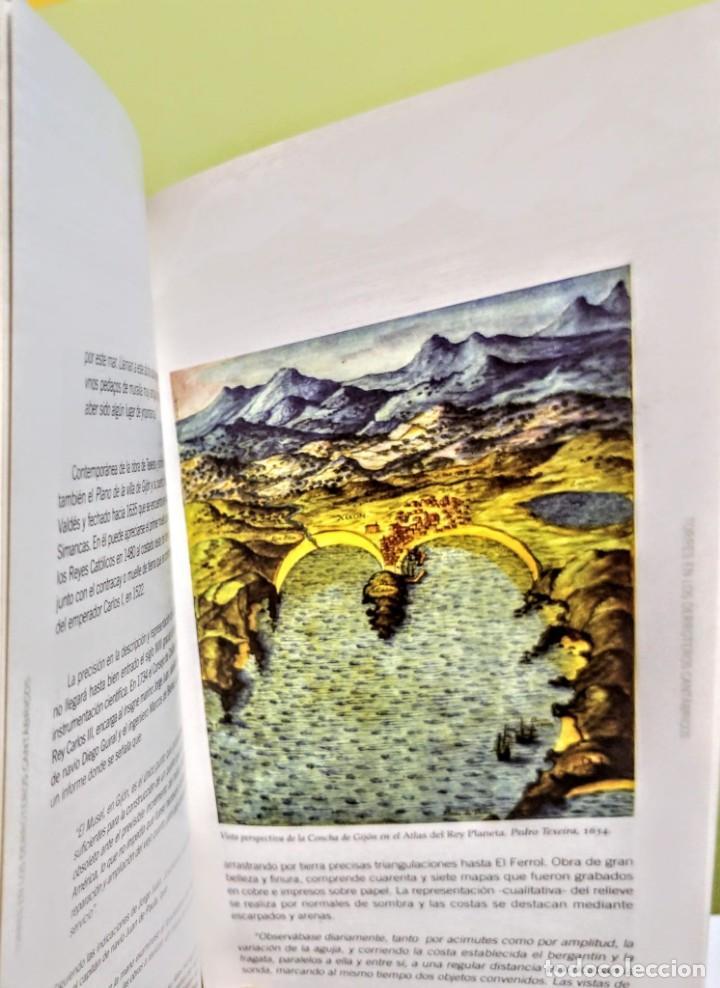 Libros: EL CABO TORRES Y EL PUERTO DE EL MUSEL.25 siglos de historia.71 páginas. 22 x 12 cm - Foto 4 - 233293045