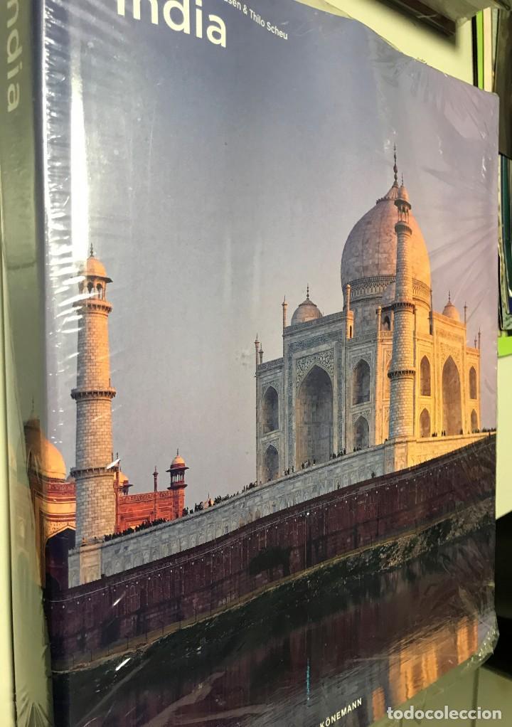 LA INDIA (Libros Nuevos - Humanidades - Geografía)