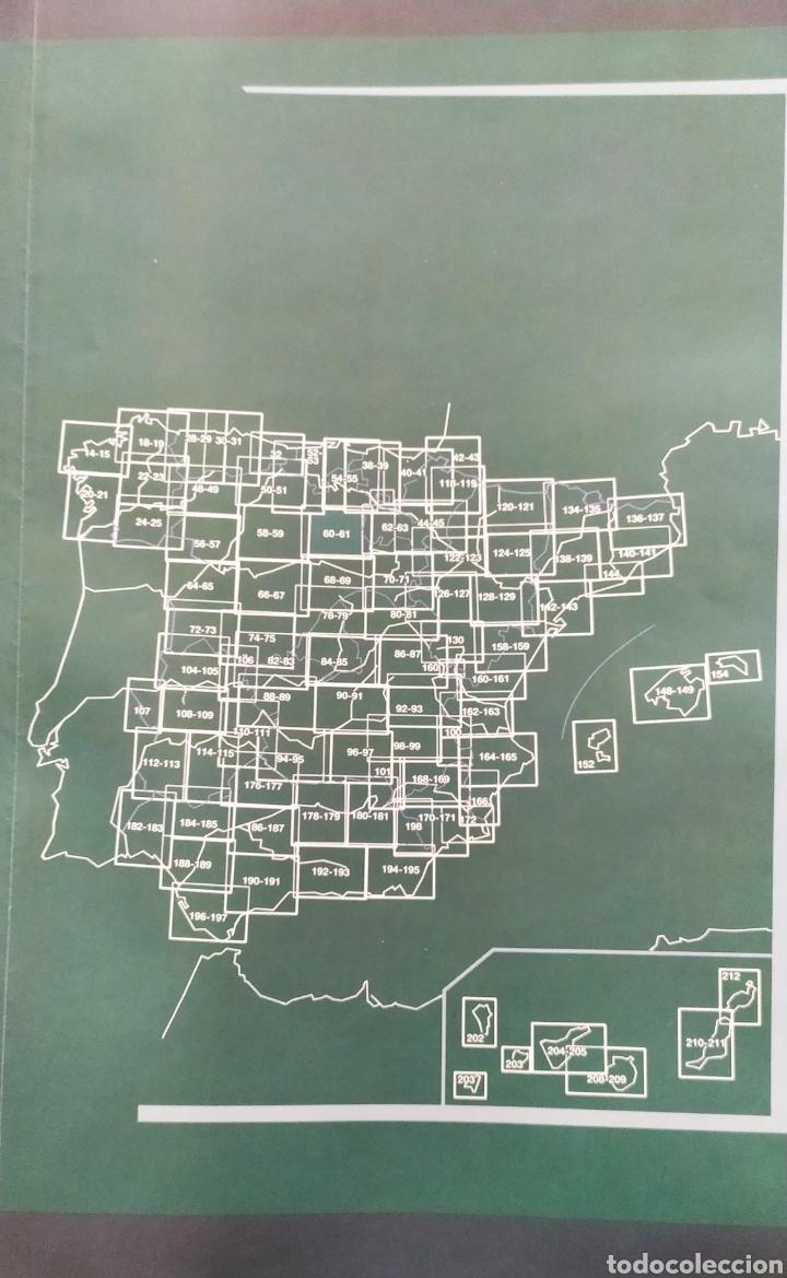 """Libros: ATLAS DE ESPAÑA (1992); """" EL PAIS """"; Editorial Aguilar. Sin Encuadernar. Completo. - Foto 14 - 245015290"""