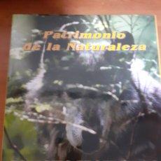 Libros: LIBRO ESPECIES PROTEJIDAS 1. Lote 245198625