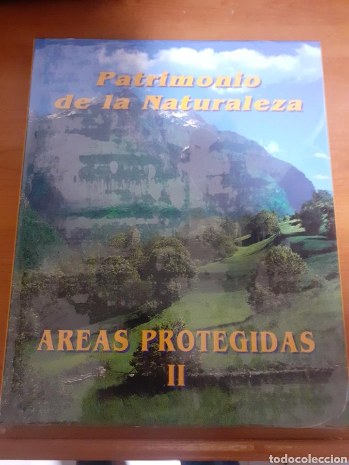 AREAS PROTEGIDAS 2 (Libros Nuevos - Humanidades - Geografía)