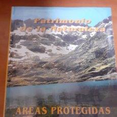 Libros: AREAS PROTEGIDAS 3. Lote 245203235