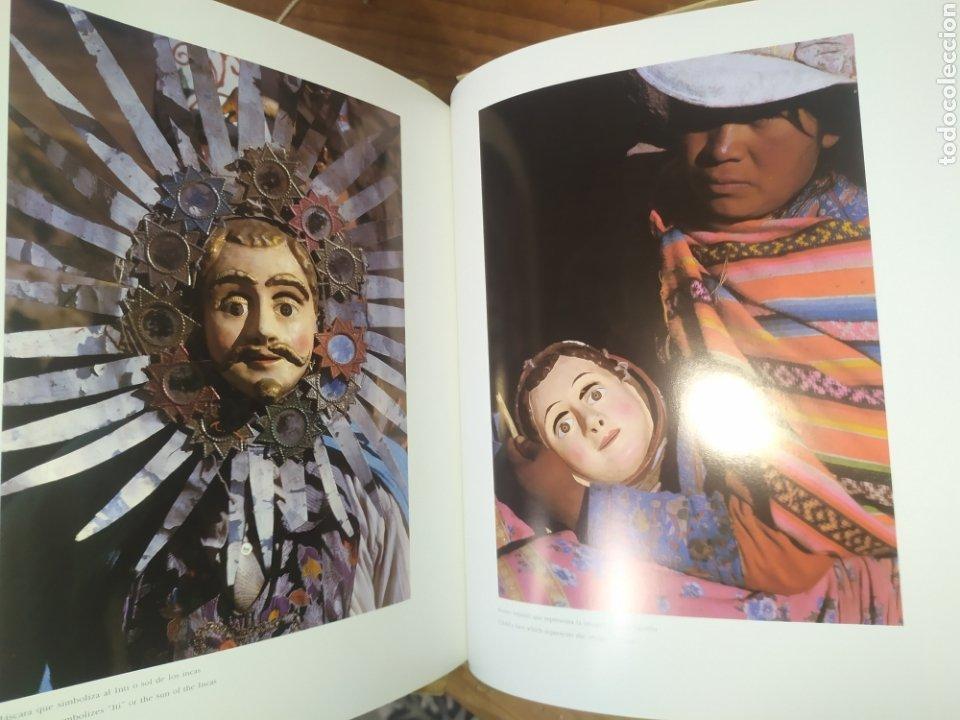 Libros: Descubriendo el Valle del Colca, Perú. Prólogo de Mario Vargas Llosa - Foto 5 - 248758135
