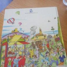Libros: FIESTAS DE LOS PUEBLOS DE ESPAÑA. Lote 256005035