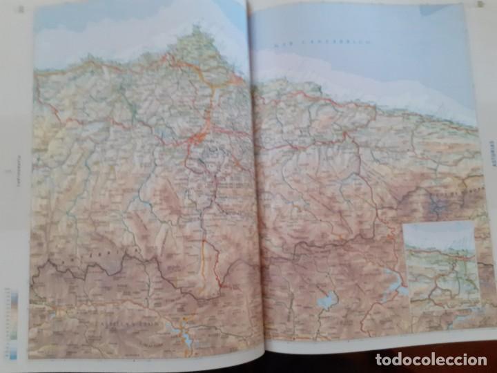 Libros: Atlas de editorial Planeta - Foto 6 - 210549206