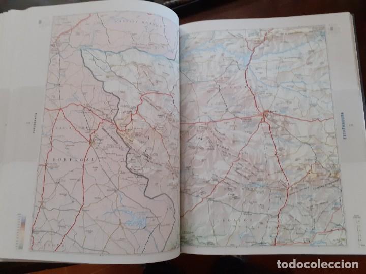 Libros: Atlas de editorial Planeta - Foto 7 - 210549206