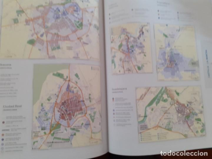 Libros: Atlas de editorial Planeta - Foto 8 - 210549206