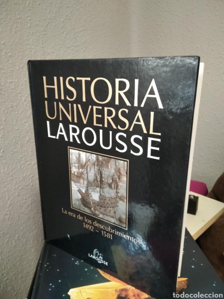 Libros: 3: impecables libros , Atlas Europa Atlas Histórico - Foto 3 - 256155130