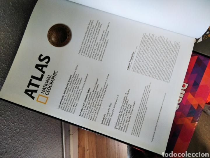 Libros: 3: impecables libros , Atlas Europa Atlas Histórico - Foto 8 - 256155130