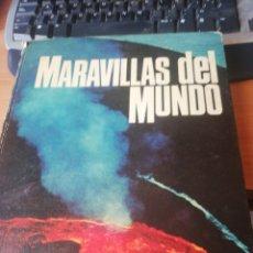 Libros: MARAVILLAS DEL MUNDO. Lote 260866330