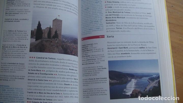 Libros: GUIA DE CATALUNYA EL PERIODICO - Foto 2 - 270632673