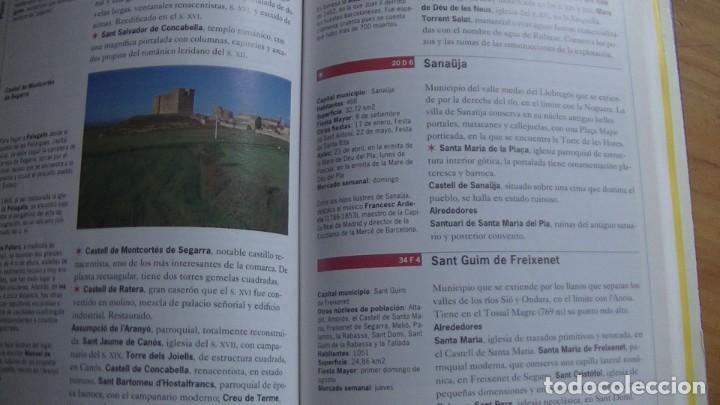 Libros: GUIA DE CATALUNYA EL PERIODICO - Foto 3 - 270632673