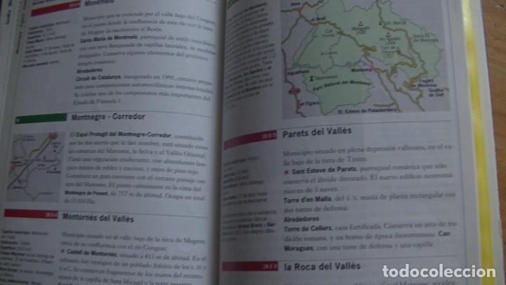 Libros: GUIA DE CATALUNYA EL PERIODICO - Foto 4 - 270632673
