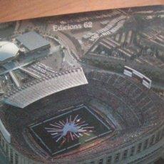 Libros: HISTÒRIA GRÀFICA DE CATALUNYA DIA A DIA, 1982. VVAA. EDICIONS 62, 1983. Lote 279833938