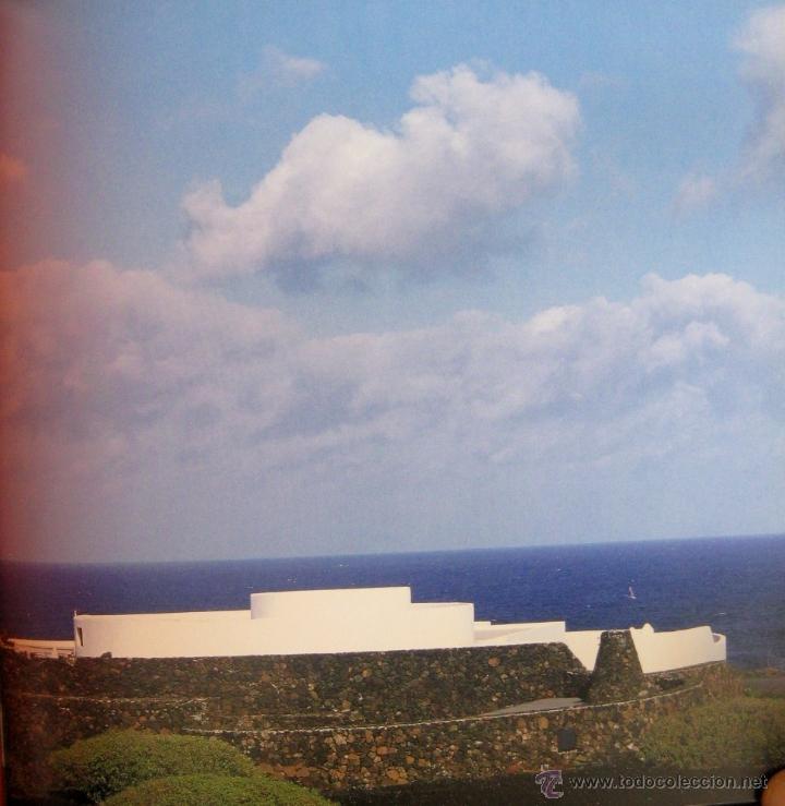 Libros: 'JAMEOS DEL AGUA' (2006), POR J. MADERUELO; FOTOS: PEDRO ALBORNOZ, IMPECABLE, AGOTADO, DESCATALOGAD - Foto 6 - 48434122