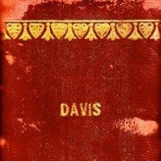 Libros: SURVEYING. THEORY AND PRACTICE. RAYMON E. DAVIS Y FRANCIS S. FOOTE. TOPOGRAFÍA, TEORÍA Y PRÁCTICA. Lote 101406607