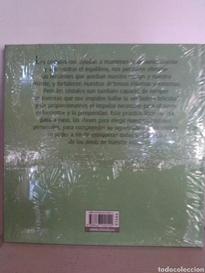 Libros: SU CÓDIGO DE CRISTAL. - Foto 2 - 163359309