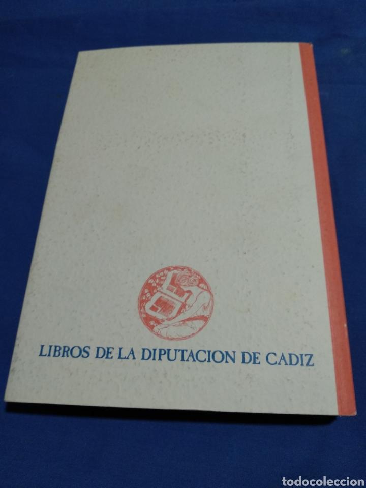 Libros: GEOLOGIA DE LA COSTA Y BAHIA DE CADIZ EL POEMA ORA MARITIMA DE AVIENO - Foto 2 - 174992310