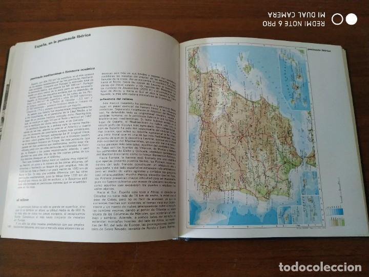 Libros: Geografía Universal - Foto 2 - 184694747