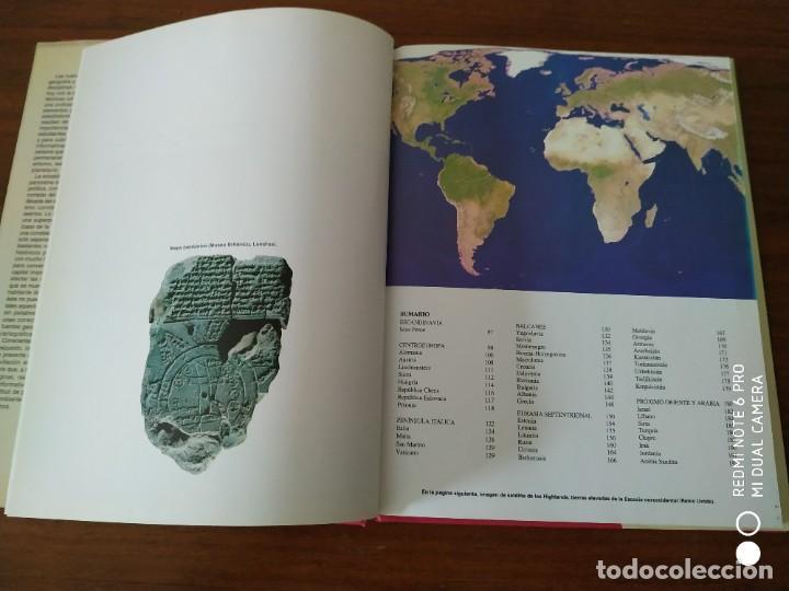 Libros: Geografía Universal - Foto 3 - 184694747
