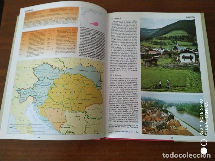 Libros: Geografía Universal - Foto 4 - 184694747