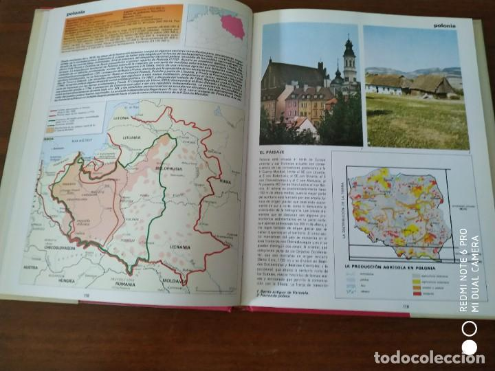 Libros: Geografía Universal - Foto 5 - 184694747