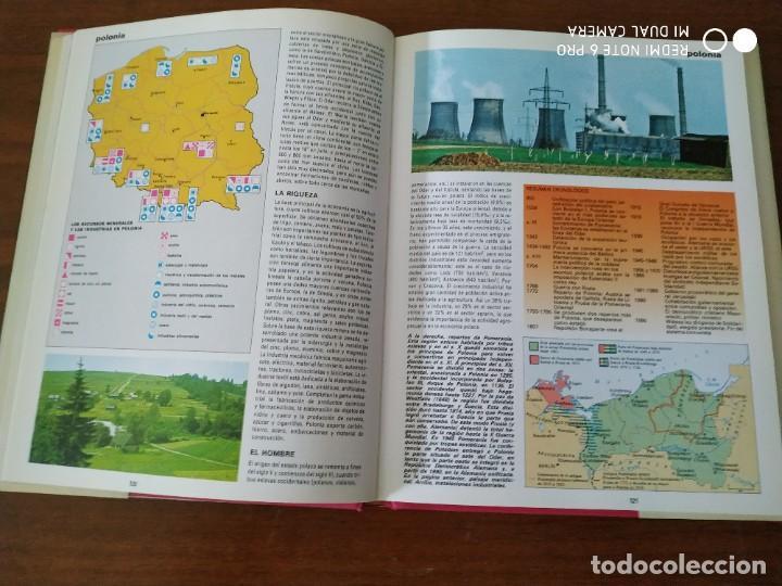 Libros: Geografía Universal - Foto 6 - 184694747