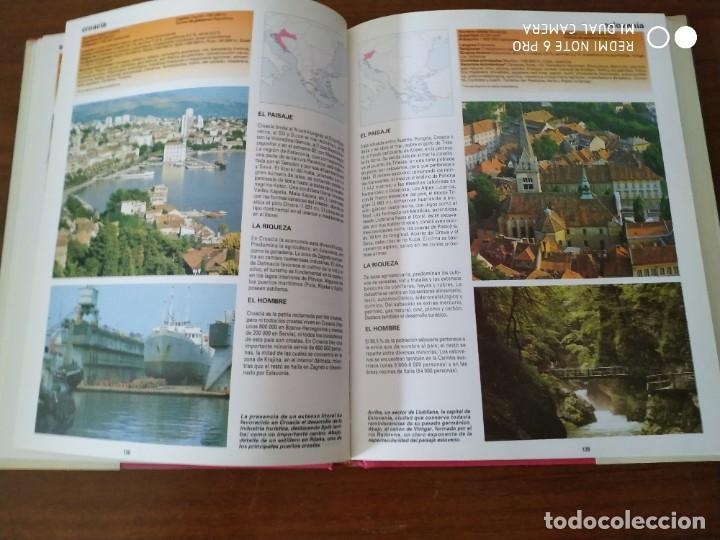 Libros: Geografía Universal - Foto 7 - 184694747
