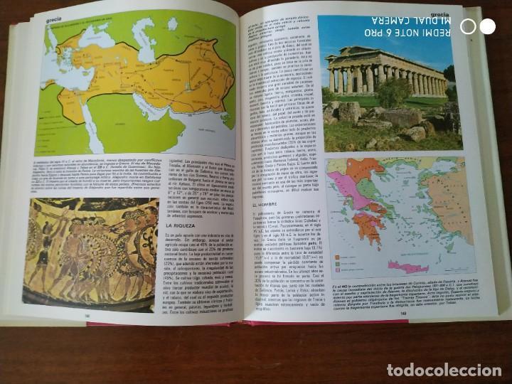 Libros: Geografía Universal - Foto 8 - 184694747