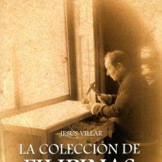 Libri: LA COLECCIÓN DE FILIPINAS. MUSEOS, MINERALES, MINAS.. Lote 259239640