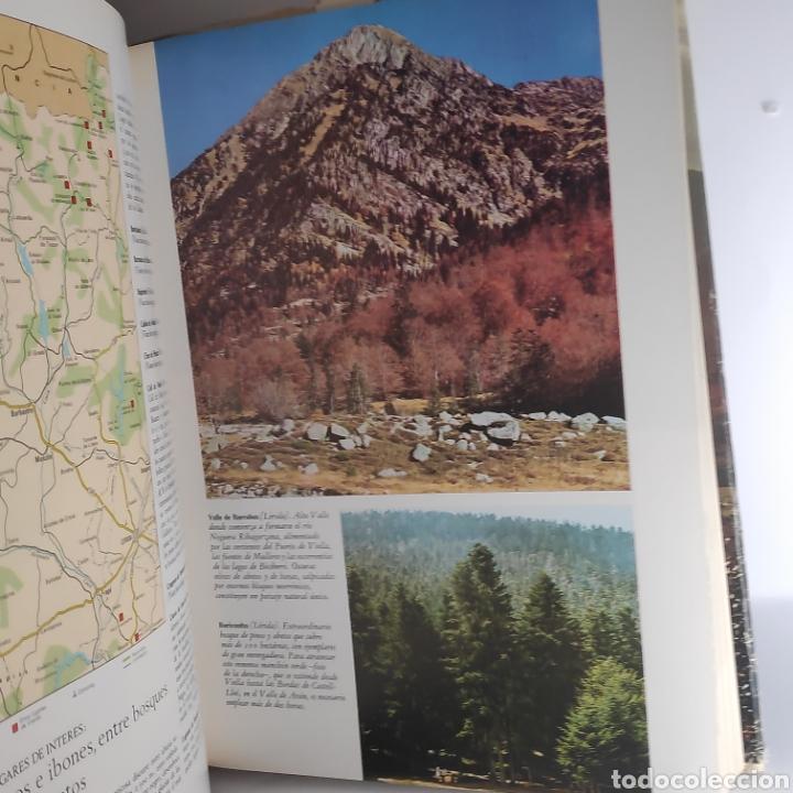 Libros: maravillas de la península ibérica Burn estado - Foto 2 - 233689530