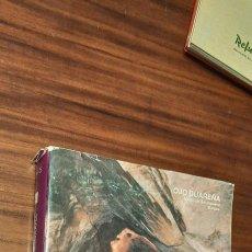 Libros: KAITE. ESTUDIOS DE ESPELEOLOGÍA BURGALESA. MONOGRAFIA SOBRE OJO GUAREÑA. BURGOS 1986. Lote 234385510