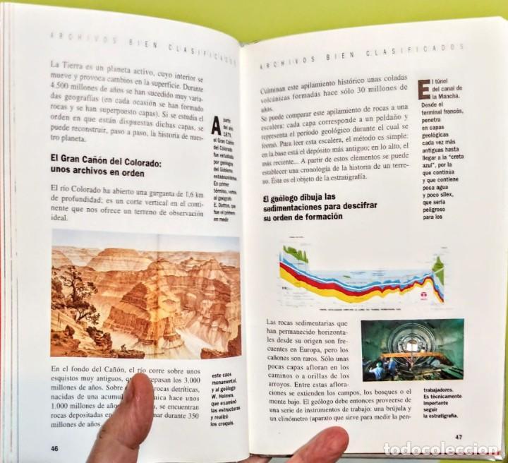 Libros: LOS ARCHIVOS DE LA TIERRA.CRISTIANE SABORAUD - Foto 2 - 234424845