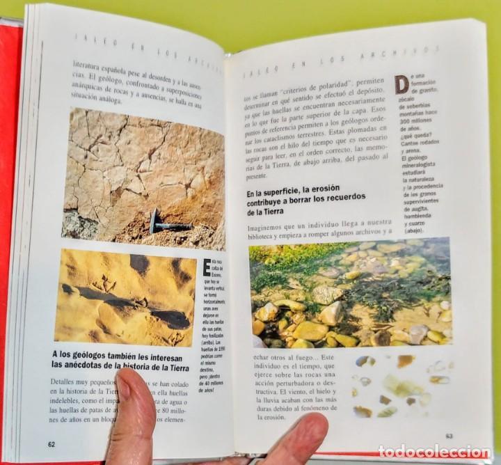 Libros: LOS ARCHIVOS DE LA TIERRA.CRISTIANE SABORAUD - Foto 4 - 234424845