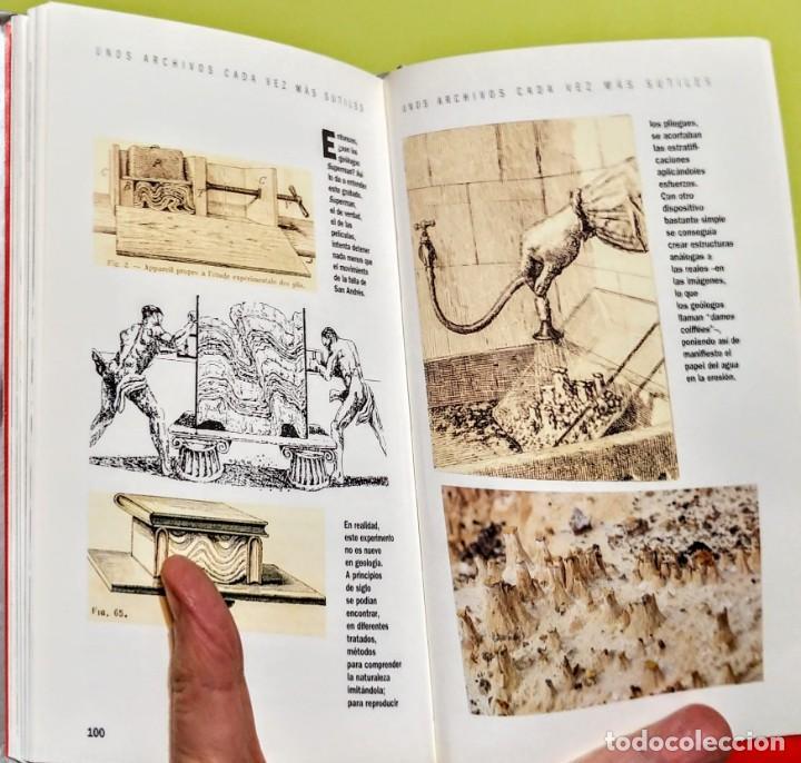 Libros: LOS ARCHIVOS DE LA TIERRA.CRISTIANE SABORAUD - Foto 5 - 234424845